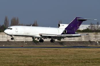 G-OSRB - T2 Aviation Boeing 727-200F