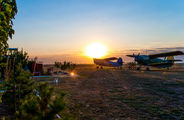 - - Private Antonov An-2 aircraft