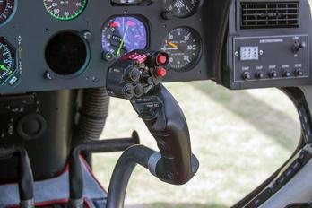 I-ERPI - Private Aerospatiale AS355 Ecureuil 2/ Twin Squirrel 2