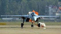 08 - Russia - Air Force Sukhoi Su-35 aircraft