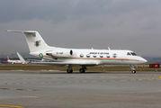 TU-VAF - Ivory Coast - Government Gulfstream Aerospace G-III aircraft