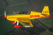 G-EEEK - Private Extra 300 aircraft