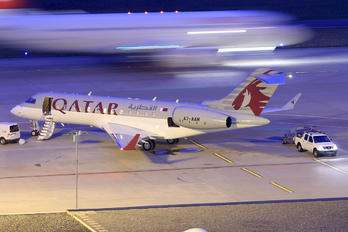 A7-AAM - Qatar Amiri Flight Bombardier BD-700 Global Express