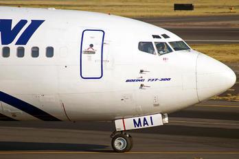 XA-MAI - Magnicharters Boeing 737-300