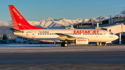 HL7797 - Eastar Jet Boeing 737-700