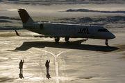JA209J - J-Air Canadair CL-600 CRJ-200 aircraft