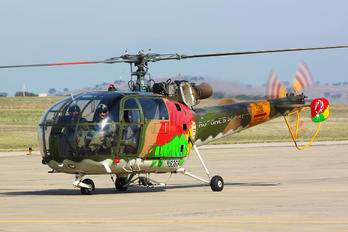 19368 - Portugal - Air Force Aerospatiale SA-319B Alouette III