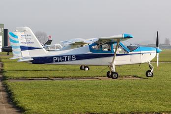 PH-TES - Private Tecnam P92 Echo, JS & Super