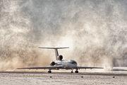 RA-85823 - Samara Tupolev Tu-154M aircraft