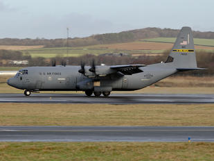07-46310 - USA - Air Force Lockheed C-130J Hercules