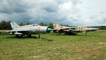 1907 - Poland - Air Force Mikoyan-Gurevich MiG-21M aircraft