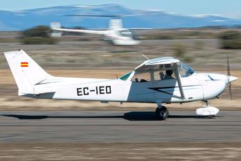 EC-IEO - Private Cessna 172 Skyhawk (all models except RG)