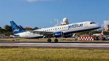 N274JB - JetBlue Airways Embraer ERJ-190 (190-100) aircraft