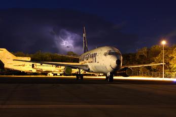 XA-TWJ - Aviacsa Boeing 737-200