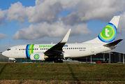 PH-XRY - Transavia Boeing 737-700 aircraft