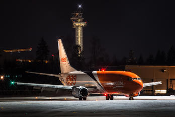 OE-IAP - TNT Boeing 737-400F