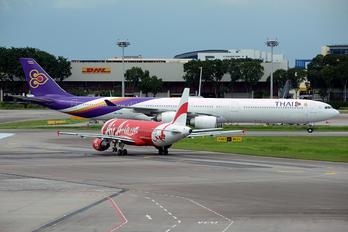 PK-AXF - AirAsia (Indonesia) Airbus A320
