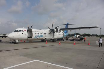 PK-GAC - Garuda Indonesia ATR 72 (all models)