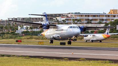 V2-LID - LIAT ATR 42 (all models)