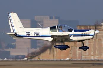 OK-PND - Bemoair Zlín Aircraft Z-142