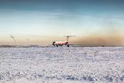 03 - Russia - Air Force Tupolev Tu-134Sh aircraft