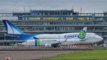 F-GZHB - Transavia France Boeing 737-800 aircraft