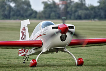 OK-ELC - Private Extra 300L, LC, LP series