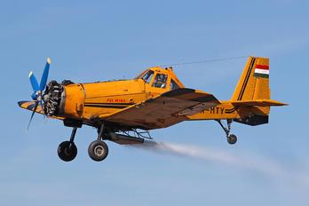 HA-MTY - Private PZL M-18 Dromader