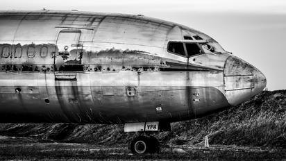 C-GYFA - First Air Boeing 727-200F (Adv)