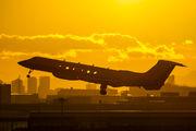 JA501A - Japan - Coast Guard Gulfstream Aerospace G-V, G-V-SP, G500, G550 aircraft