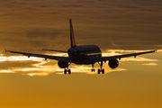 G-EZAM - easyJet Airbus A319 aircraft