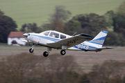 G-BOKB - Private Piper PA-28 Warrior aircraft