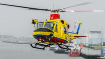 R-01 - Netherlands - Air Force Agusta / Agusta-Bell AB 412 aircraft