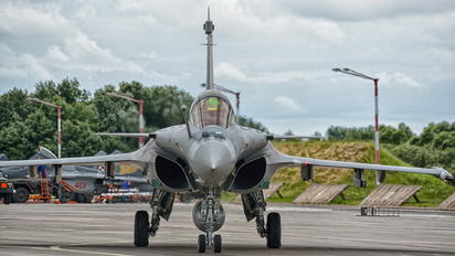 143 - France - Air Force Dassault Rafale C