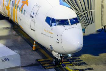 PR-GTA - GOL Transportes Aéreos  Boeing 737-800