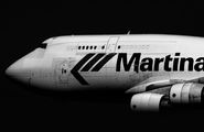 PH-MPR - Martinair Cargo Boeing 747-400BCF, SF, BDSF aircraft