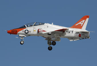 165631 - USA - Navy Boeing T-45C Goshawk