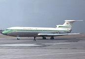 YI-AEB - Iraqi Airways Hawker Siddeley HS.121 Trident 1 aircraft