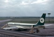 G-AZWA - Iraqi Airways Boeing 707-300 aircraft