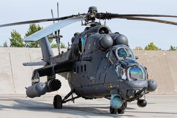 17 - Russia - Air Force Mil Mi-35M