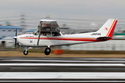 JA01AL - Asahi Airlines Cessna 172 Skyhawk (all models except RG) aircraft
