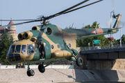 3304 - Hungary - Air Force Mil Mi-8T aircraft