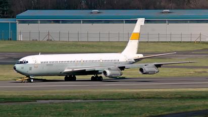 N707LG - Unknown Boeing 707-300
