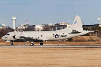 159894 - USA - Navy Lockheed P-3C Orion