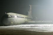 RA-85392 - Aerokuzbass Tupolev Tu-154B-2 aircraft