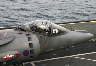 ZD433 - Royal Air Force British Aerospace Harrier GR.9