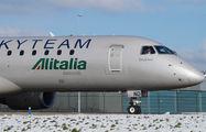 EI-RND - Alitalia Embraer ERJ-190 (190-100) aircraft