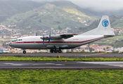 UR-CGW - Ukraine Air Alliance Antonov An-12 (all models) aircraft