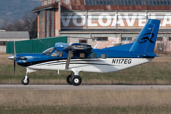 N117EG - Private Quest Kodiak 100