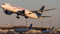N965AM - Aeromexico Boeing 787-8 Dreamliner aircraft